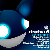 1981 (Remixes) by Deadmau5
