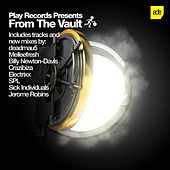 From The Vault - ADE 2012 - EP by Various Artists