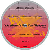 V.A. Ahoren's New Year Weapons by Various Artists