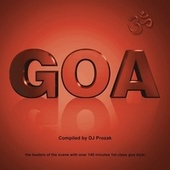 Goa, Vol. 49 by Various Artists