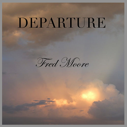Departure by Fred Moore
