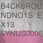 B4Ck6Roundno1Se X13 by Synus0006