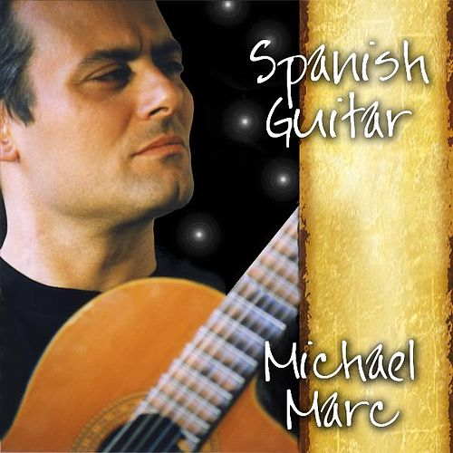Spanish Guitar by Michael Marc