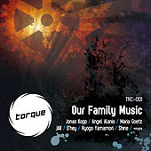 Our Family Music by Various Artists