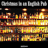 Christmas in an English Pub by Paul Dowes & The Citizens Of Upper Oddington