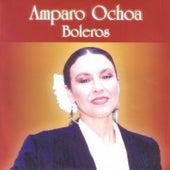 Boleros by Amparo Ochoa