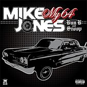 My 64 by Mike Jones