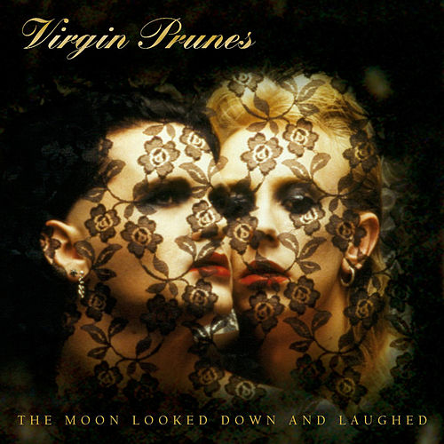 The Moon Looked Down And Laughed by Virgin Prunes