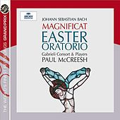Bach, J.S.: Easter Oratorio; Magnificat by Various Artists
