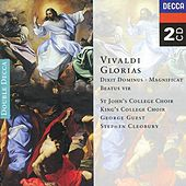 Vivaldi: Glorias, etc. by Various Artists