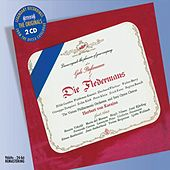 Strauss, J: Die Fledermaus by Various Artists