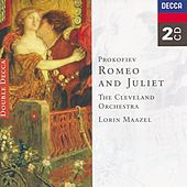 Prokofiev: Romeo & Juliet by Cleveland Orchestra
