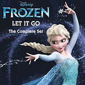 Let It Go The Complete Set von Various Artists