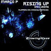 Rising Up EP by Marco P