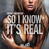 So I Know It's Real by Various Artists