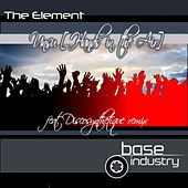 Unsu (Hands in the Air) by The Element