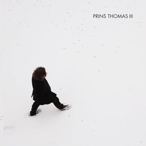 Prins Thomas 3 by Prins Thomas