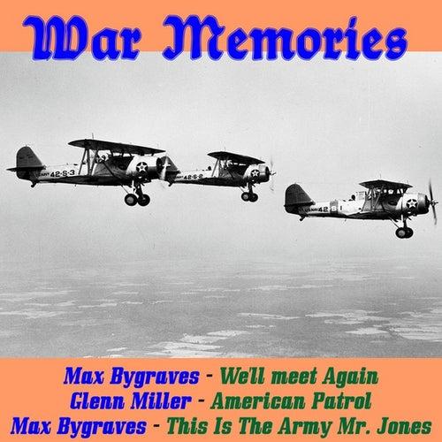 War Memories by Various Artists
