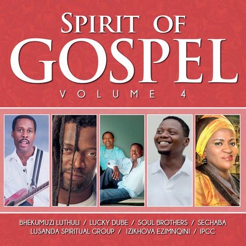 Spirit of Gospel, Vol. 4 by Various Artists