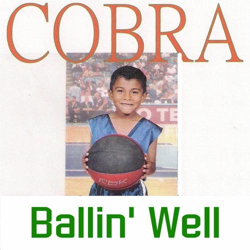 Ballin' Well by Cobra