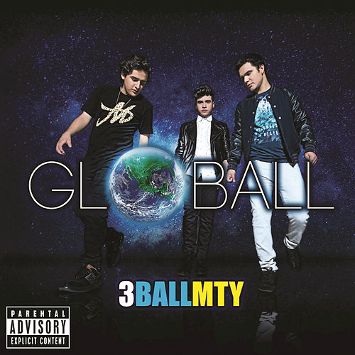 Globall by 3BallMTY