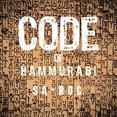 Code of Hammurabi by Sa-Roc