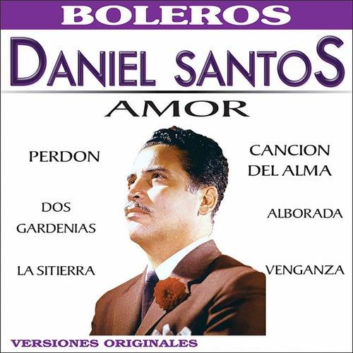 Amor by Daniel Santos