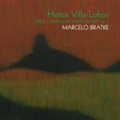 Heitor Villa Lobos - Obra Completa para Piano Vol. III by Marcelo Bratke
