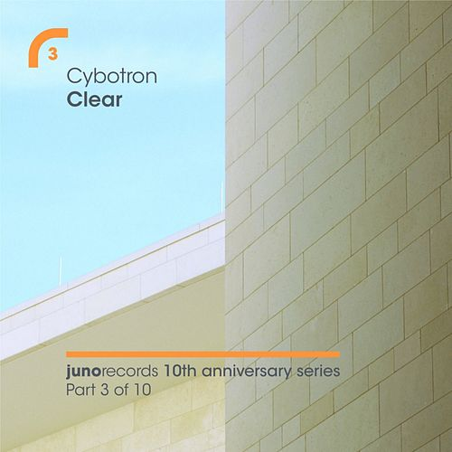 Clear (Remixes) von Cybotron