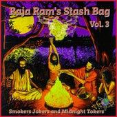 Raja Ram's Stash Bag 3 - EP by Various Artists