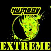 Extreme - The Black Belt Live Mixes - Single by Hujaboy