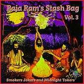 Raja Ram's Stash Bag Vol. 3 (Unmixed Edition) - EP by Various Artists