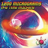 The Time Machine - EP by 1200 Micrograms