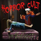 The Texorcist by Horror Cult