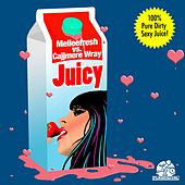 Juicy (Melleefresh vs. Cajjmere Wray) by Melleefresh