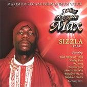 Reggae Max by Sizzla