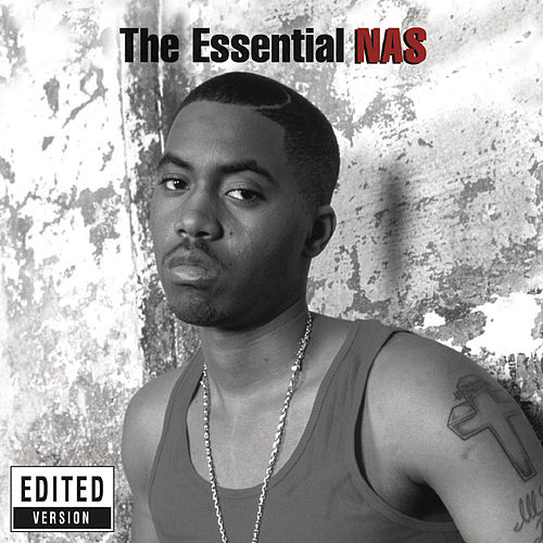 The Essential Nas by Various Artists