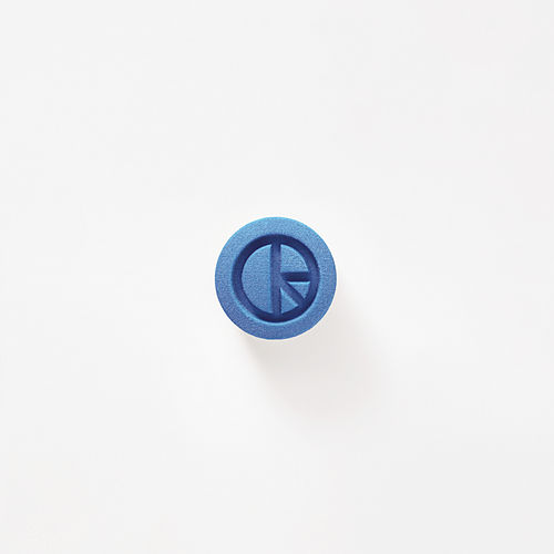 There Is No Other Time (Remixes) by Klaxons
