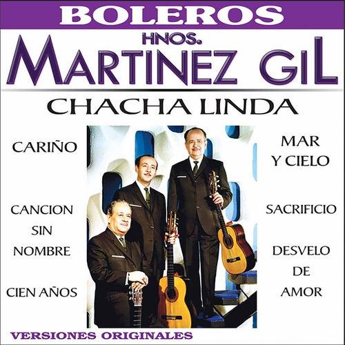 Chacha Linda by Hermanos Martinez Gil