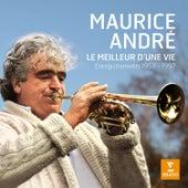 Le meilleur d'une vie by Maurice André