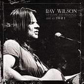 Up Close and Personal Live At Swr 1 by Ray Wilson