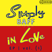 Simply Baff in Love, Vol. 1 by Various Artists