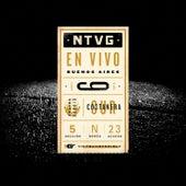 NTVG - En Vivo Buenos Aires by No Te Va Gustar