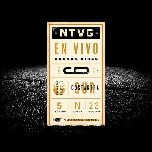 NTVG - En Vivo Buenos Aires por No Te Va Gustar