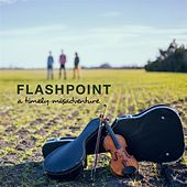 A Timely Misadventure by Flashpoint