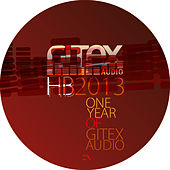 One Year of Gitex Audio by Various Artists