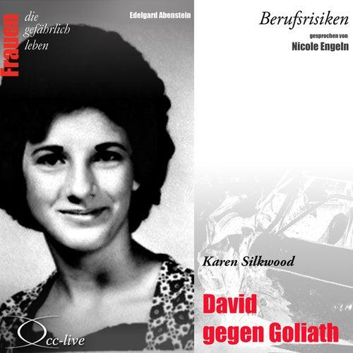 Berufsrisiken - David gegen Goliath (Karen Silkwood) von Nicole Engeln