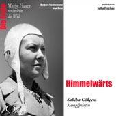 Die Erste - Himmelwärts (Die Kampfpilotin Sabiha Gökçen) by Julia Fischer