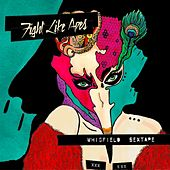 Whigfield Sextape by Fight Like Apes