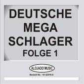 Deutsche Mega Schlager Folge 1 by Schlager Träumer